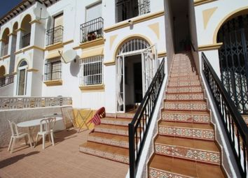 Thumbnail 1 bed bungalow for sale in Villamartin, Valencia, 03189, Spain