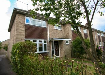 Thumbnail 3 bed semi-detached house to rent in Rival Moor Road, Petersfield