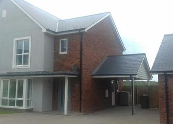 Thumbnail 3 bed property to rent in The Avenue, Tunbridge Wells