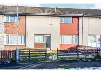 Thumbnail 2 bedroom terraced house for sale in Leven Place, Irvine