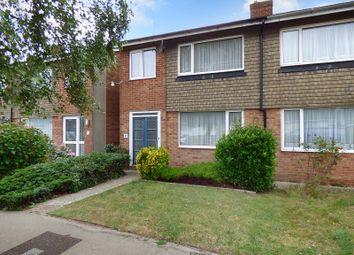 Thumbnail 3 bed end terrace house for sale in Ambersham Crescent, East Preston, Littlehampton
