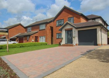 4 bed detached house for sale in Nursery Gardens, Tring HP23