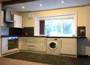 Thumbnail 2 bed cottage to rent in Back Clough, Northowram, Halifax