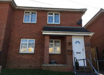 Thumbnail 2 bed flat to rent in Mount Pleasant Road, Newport