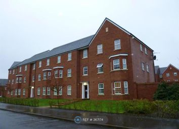 Thumbnail 2 bed flat to rent in Sheppard Street, Wrexham