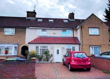 Thumbnail 6 bed terraced house for sale in Fuller Road, Watford, Hertfordshire