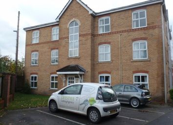 Thumbnail 2 bed flat to rent in Regency Gardens, Euxton, Chorley, 6Nw.