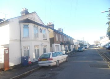 Thumbnail 4 bed terraced house to rent in Gordon Road, High Wycombe