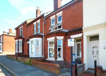 3 bed terraced house for sale in Clausentum Road, Southampton, Hampshire SO14