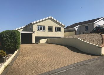 4 bed detached house for sale in Penarth, West Looe, Cornwall PL13