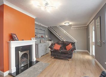 Thumbnail 3 bed semi-detached house for sale in Monkton Drive, Nottingham