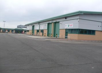 Thumbnail Industrial to let in West Moor Park Networkcentre, Yorkshire Way, Armthorpe, Doncaster, 3Gw