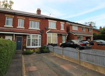 Thumbnail 2 bedroom terraced house for sale in Newshaw Lane, Hadfield, Glossop