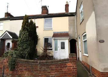 Thumbnail 2 bed terraced house for sale in Curzon Street, Ibstock