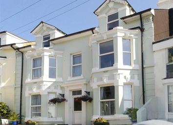 Thumbnail 4 bed semi-detached house for sale in Station Hill, Brixham, Devon