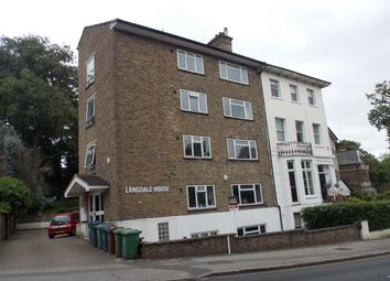 Thumbnail 2 bed flat to rent in Langdale Court, Sudbury Hill, Harrow