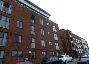 Thumbnail Property to rent in Waterloo Road, St. Philips, Bristol