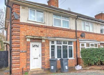 Thumbnail 1 bed flat to rent in Severne Grove, Birmingham