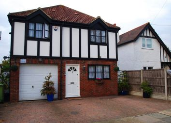 Thumbnail 4 bed property to rent in Kings Gardens, Upminster