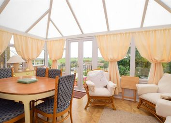 3 bed link-detached house for sale in Holton Hill, Woodingdean, Brighton, East Sussex BN2