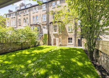 Thumbnail 3 bed flat for sale in Adamson Road, London