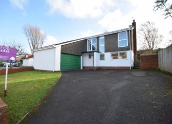 4 bed detached house for sale in Monmouth Close, Portishead, Bristol BS20