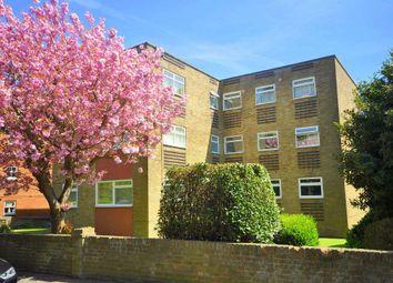 Thumbnail 1 bedroom flat for sale in Arundel Road, Upperton, Eastbourne