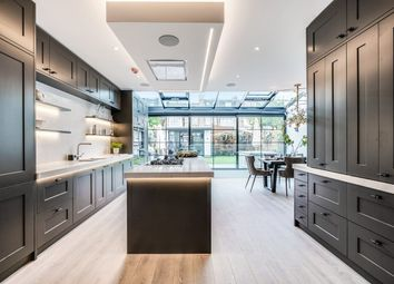 Thumbnail 6 bed detached house for sale in Erlesmere Gardens, London