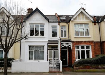 Thumbnail 4 bed terraced house to rent in Chertsey Street, Tooting