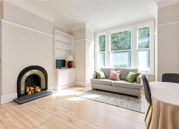Thumbnail 1 bed flat to rent in Fulham Palace Road, Bishops Park, London
