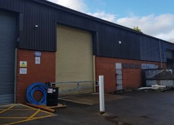 Thumbnail Light industrial to let in Unit 2 St James Court, Viking Way, Enterprise Park, Swansea