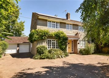 4 bed detached house for sale in Englands Lane, Queen Camel, Yeovil, Somerset BA22