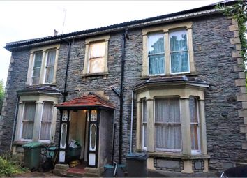 Thumbnail 2 bed semi-detached house for sale in Pleasant Road, Bristol