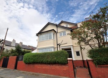 Thumbnail 4 bed semi-detached house for sale in Broxton Road, Wallasey