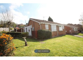 Thumbnail 2 bed bungalow to rent in Mickleborough Avenue, Nottingham