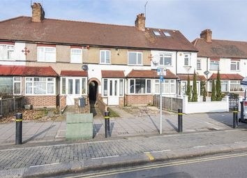 Thumbnail 3 bed terraced house for sale in Twickenham Road, Isleworth, Middlesex