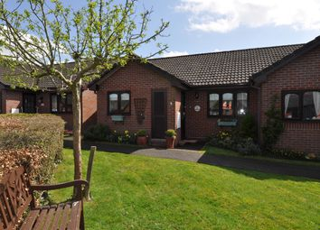 Thumbnail 2 bed semi-detached bungalow for sale in Stonehouse Close, Redditch