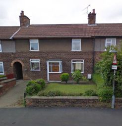 Thumbnail 5 bed town house for sale in Welfare Road, Woodlands, Doncaster