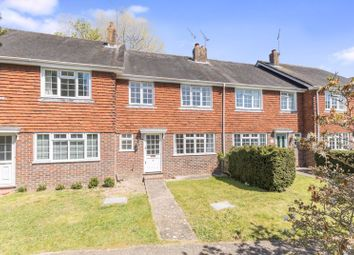 Thumbnail 3 bed terraced house for sale in Normandy Gardens, Horsham, West Sussex