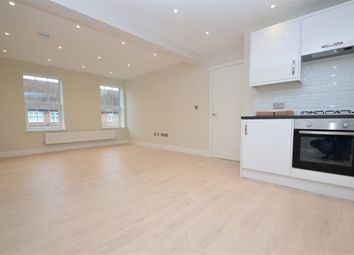 Thumbnail 1 bed property to rent in Park House, Ruislip