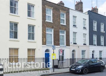 Thumbnail 2 bed flat for sale in Mornington Crescent, Camden, London