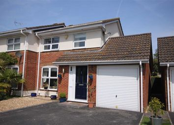 3 bed semi-detached house for sale in Brabazon Drive, Mudeford, Christchurch, Dorset BH23