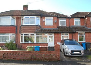 Thumbnail 4 bed property for sale in Ashton Crescent, Chadderton, Oldham