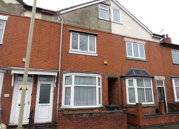 Thumbnail 4 bed town house for sale in Evesham Road, Rowley Fields, Leicester