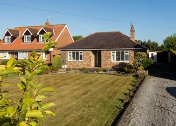 Thumbnail 2 bed bungalow for sale in Mill Lane, Wigginton, York