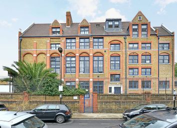 Thumbnail 2 bed flat to rent in Royal Gate Apartments, Rutland Road, London