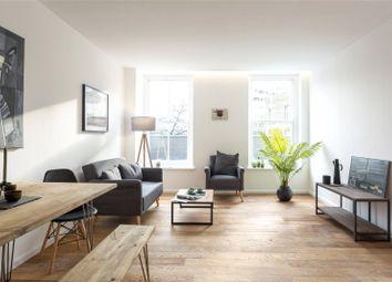 Hackney Road, London E2. 3 bed flat