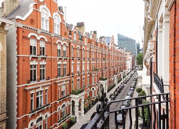 Thumbnail 3 bedroom flat to rent in Cardinal Mansions, Carlisle Place, Victoria, London
