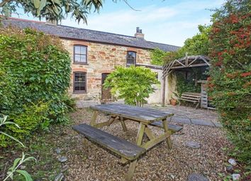Thumbnail 2 bed semi-detached house for sale in Mount Hawke, Truro, Cornwall