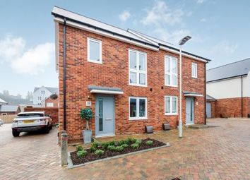 Thumbnail 2 bed semi-detached house for sale in Hedgerow Lane, Tunbridge Wells, Kent, .
